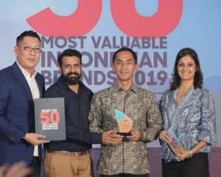 "AQUA Raih Penghargaan ""Indonesian Most Chosen Brands 2019"" dan ""Top 50 Most Valuable Indonesian Brand"""