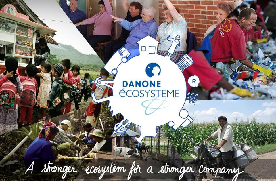 CSR Danone Aqua: Perjalanan yang Mendewasakan
