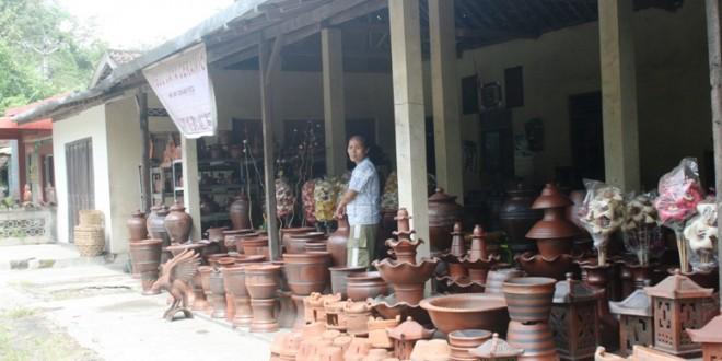 Objek Wisata Kerajinan di Klaten yang Wajib Dikunjungi