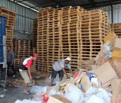 Desa Kemudo Klaten Dapat Rp3,7 Miliar Setahun dari Sampah