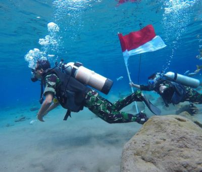 Objek wisata yang sedang hits, Umbul Ponggok Klaten