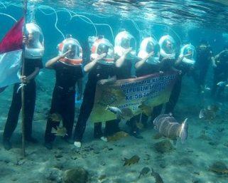 Wisata Umbul Ponggok Masuk Nominasi Tujuan Wisata Terbaru Terpopuler 2018