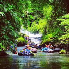 RTP (River Tubing Adventure)