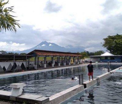 Umbul Pluneng, Wisata Air di Klaten yang Tawarkan Kejernihan Air dan Segarnya Mata Air Alami