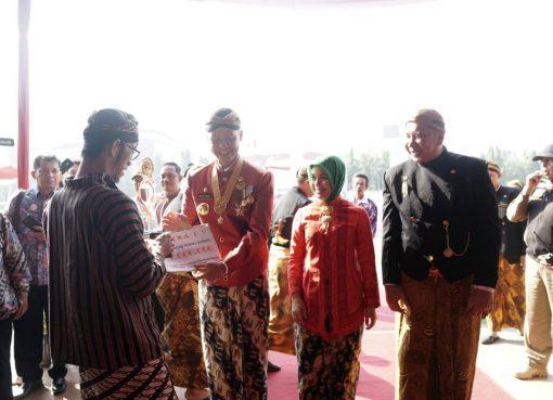Pusur Institute Wakili Jateng Melaju Untuk Nasional, Raih Juara 1 Tingkat Propinsi