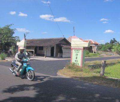 Asal-Usul Desa Kajen Klaten, Ada Kaitannya Dengan Haji