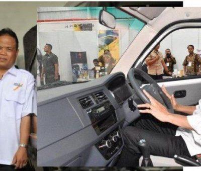 Ingat Esemka, Ingat Sukiyat? Profil Pemilik Bengkel di Klaten, Inisiator Esemka, Bikin Jokowi Beken