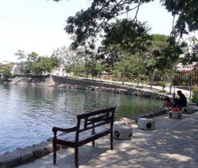 Tempat Wisata yang Instagramable di Klaten – Umbul Siblarak