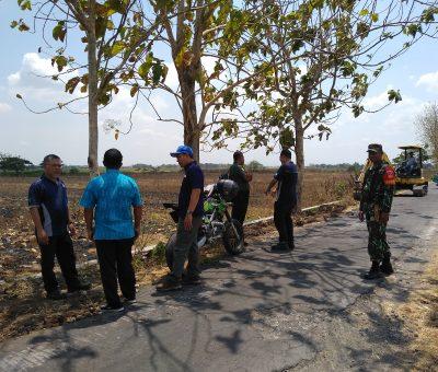 AQUA Klaten Kolaborasi TNI dan GP3A Melakukan Aksi Normalisasi Hilir Sub DAS Pusur