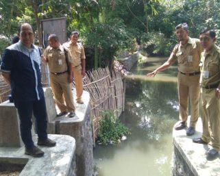 Kolaborasi Aqua – Pusur Institute, Penyelamatan Sub-Daerah Aliran Sungai Pusur