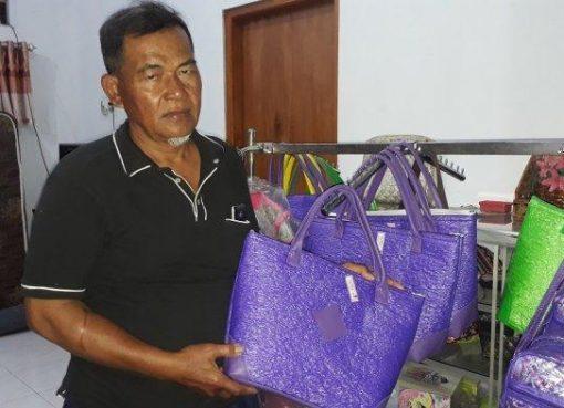 Atasi Sampah Warga di Klaten Kini Mampu Kelola Sampah & Buka Pelatihan