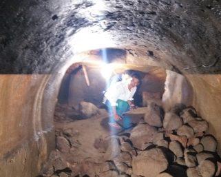 Penemuan Goa Belanda berusia Ratusan Tahun di Klaten