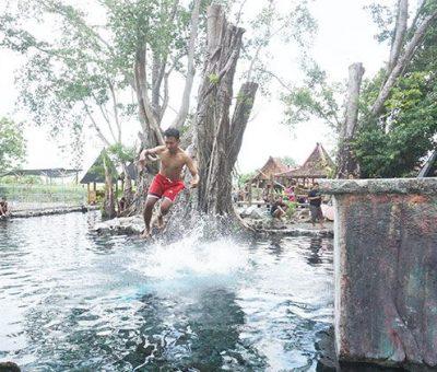 Semua Objek Wisata di Klaten Sudah Dibuka