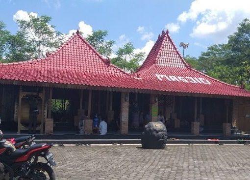 Masjid Joglo Klaten