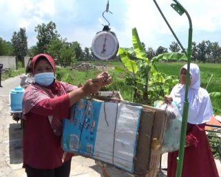 Bahaya Limbah Medis, Masyarakat Didorong Pilah Sampah dari Rumah